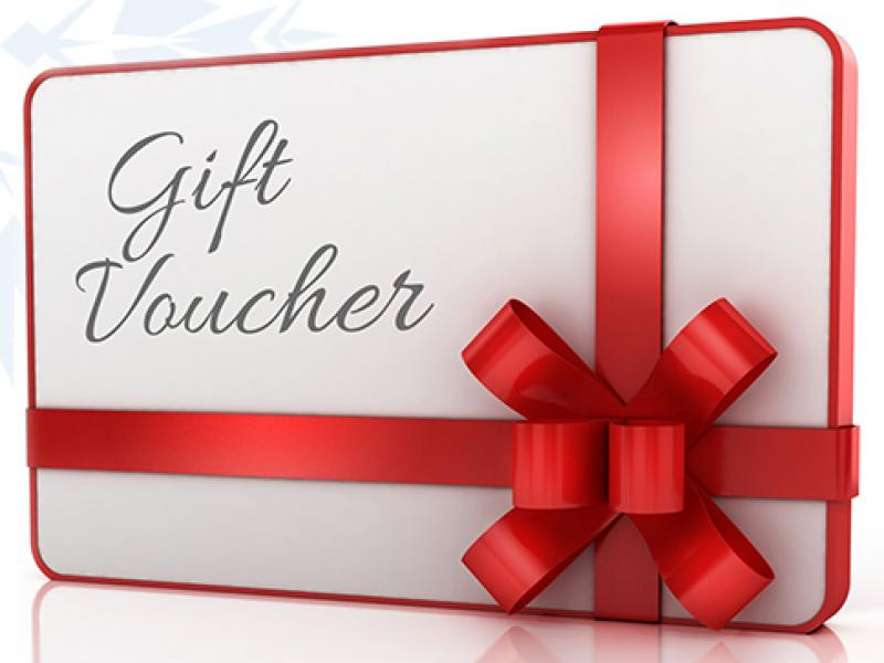 New Forest Gift Voucher